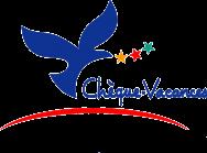 Logo chèque vacances