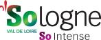 Logo sologne tourisme