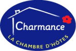 Logo charmance